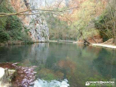 Parque Natural Monasterio de Piedra; rutas en la sierra de madrid;gps senderismo;senderismo en navac